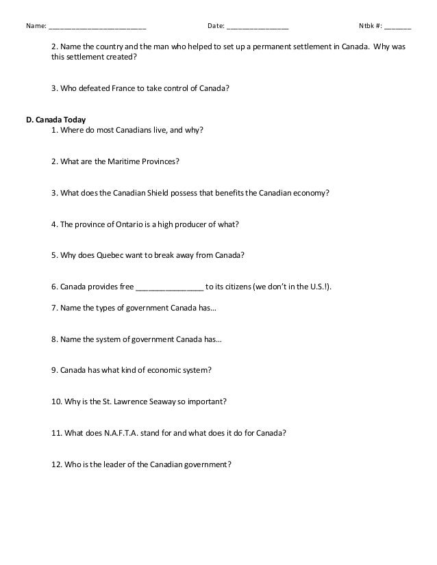 Transport Canada Ame Exam Questions
