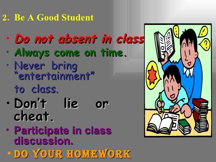 Study Habits For Children