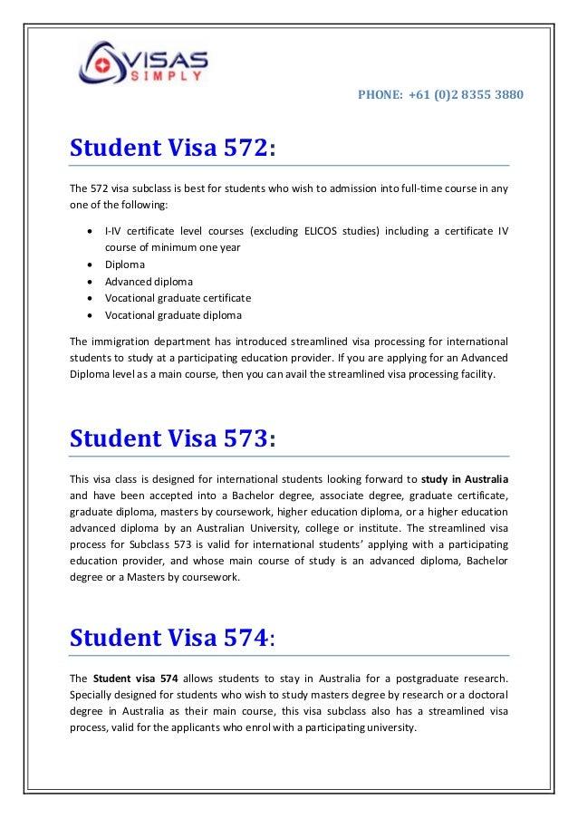 Visas to visit Australia - Department of Foreign Affairs ...