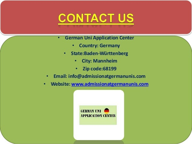 Learn German in Germany - studying-in-germany.org