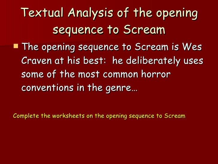 Scream (1996) Review
