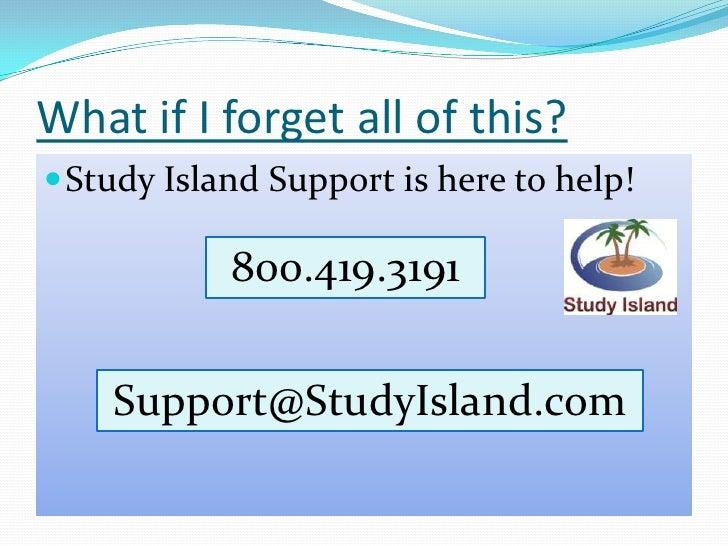 How-To / Teachers | Study Island Help