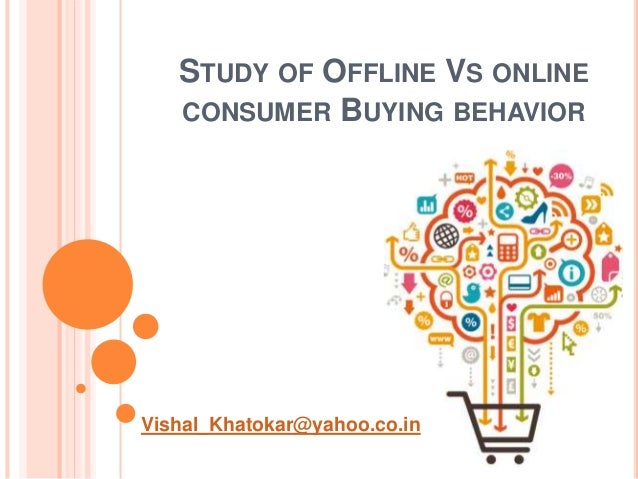 Tanishq study of consumer behavior