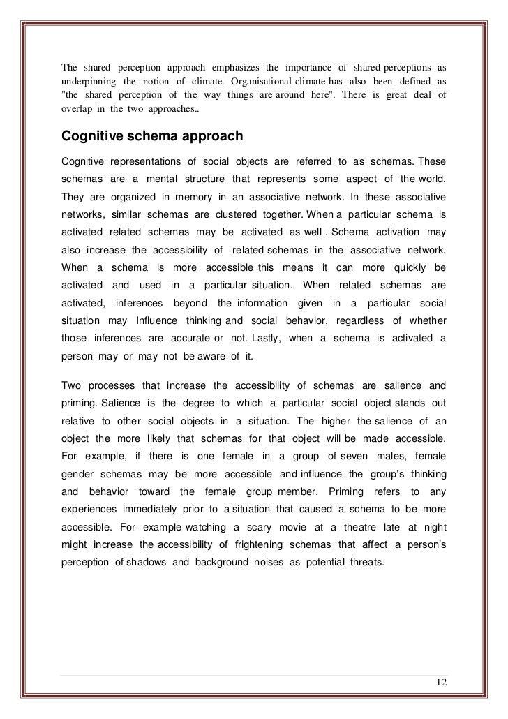 Key Assumptions of Technical Analysis
