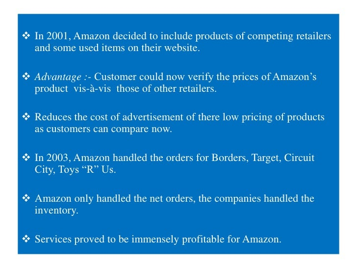 amazon com advantages and disadvantages toys r us Toys r us, inc - strategic swot analysis review provides a comprehensive insight into the company's history, corporate strategy, business structure and operations the report contains a detailed swot analysis, information on the company's key employees, key competitors and major products and services.