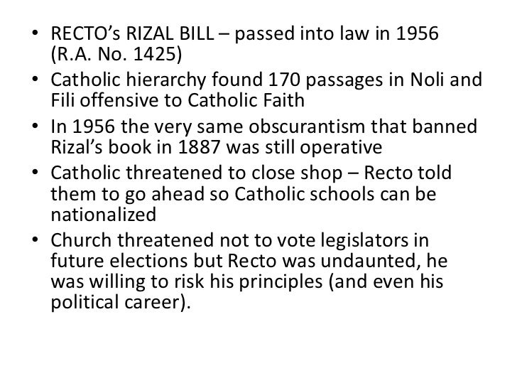 study guide to rizals life Another important aspect is the inclusion of exercises based on rizal's example the lives of heroes are merely objects of study their aspects such as good.