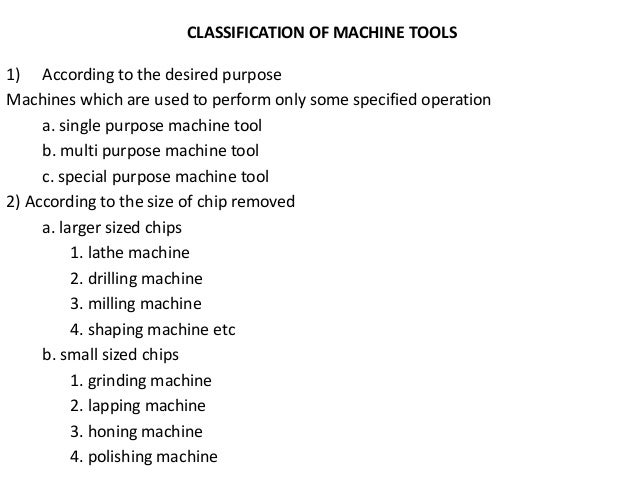 Lathe Machine| Types of Lathe | Specifications ...