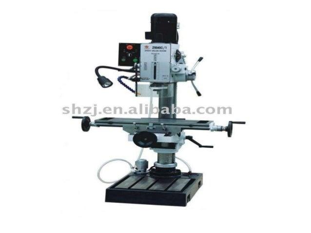 Study of machine tools – lathe machine, - SlideShare