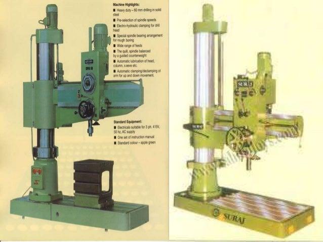 Study Of Machine Tools Lathe Machine