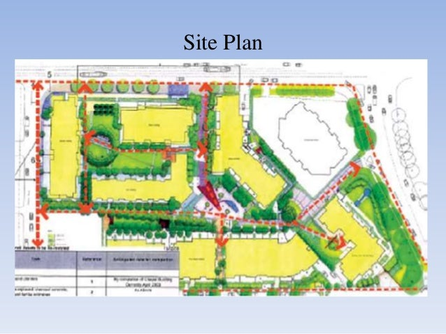 Building site plan images modern office floor plans for Modern site plan