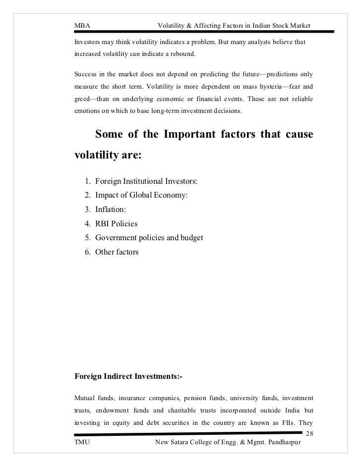 Financial Decisions: Concept and Factors Influencing It