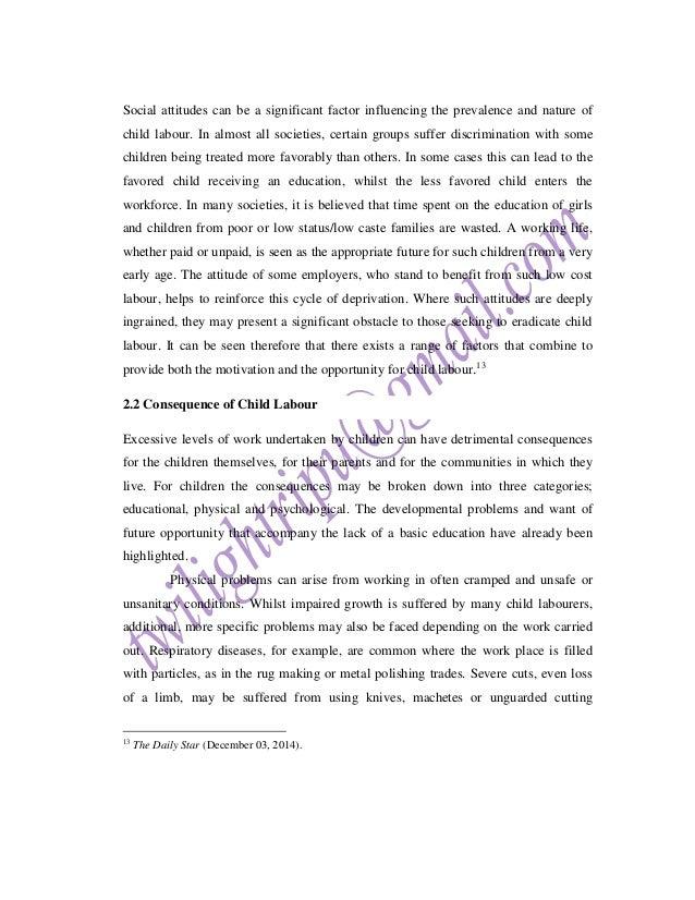 Child Labour In India Essay Pdf