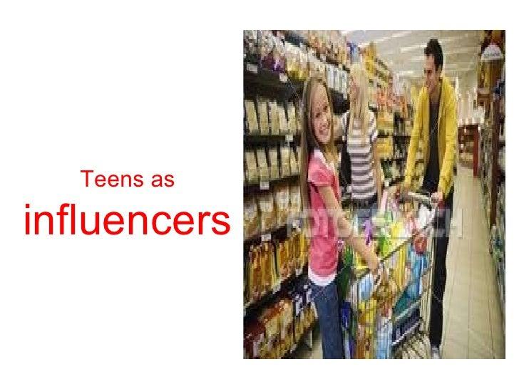 study on indian teens