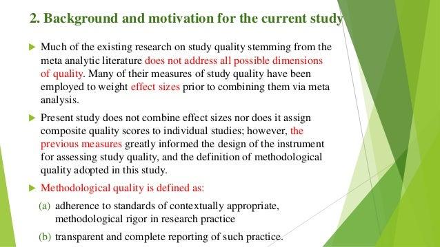 Study quality in quantitative l2 research (1990–2010) a ...