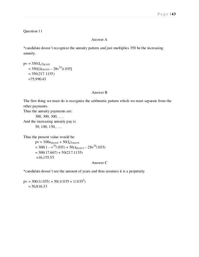 Actuarial Jobs - Actuary Exams & Study Resources - Forum ...