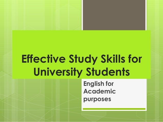 university study skills Study skills manual: amazing handbook that provides hundreds of useful study tips organized by a easy to use table of contents webassign : online homework site for osu math 1148-1150 courses if your instructor chooses to use.