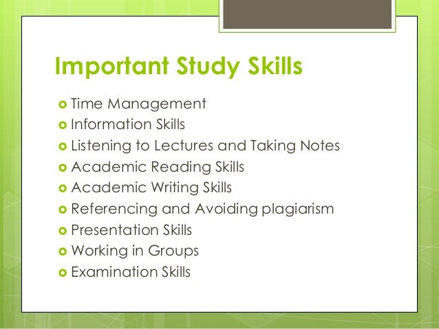 study skills managing time as an adult learner essay Tests, exams, scaffolding - study skills: managing time as an adult learner.