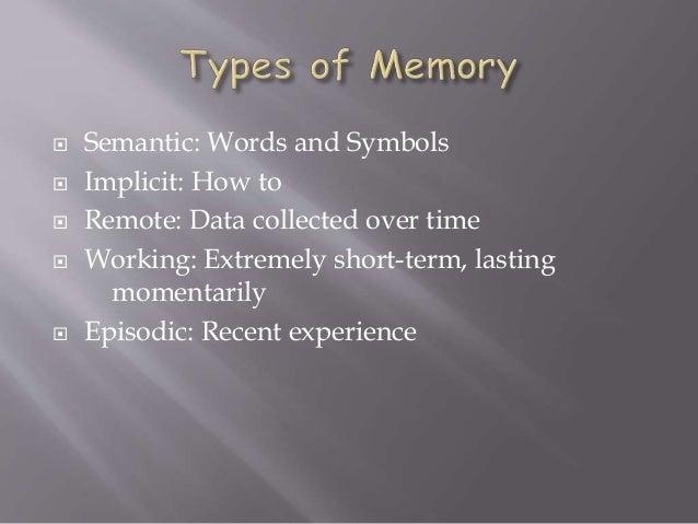 Study skills memory techniques