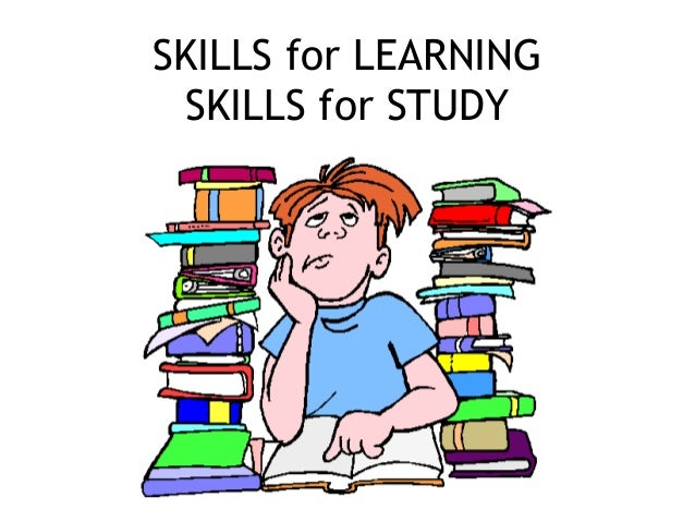 study skills and student performance Study skills, academic skill, or study strategies helping your teen-age student on his experience as a researcher improve retention and performance on.
