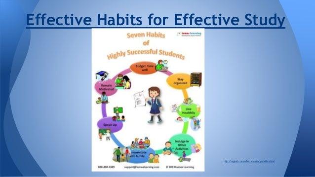 Effective Habits for Effective Study http://imgkid.com/effective-study-skills.shtml