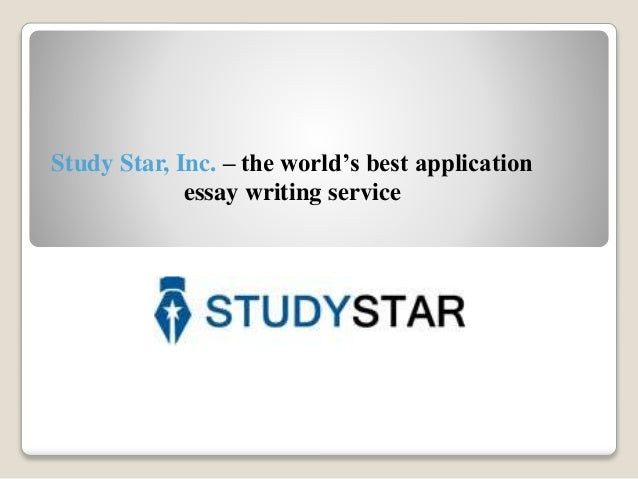 study star inc the world s best application essay writing service study star inc the world s best application essay writing service