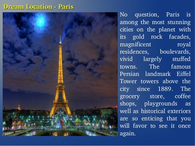 Study The Marvels of Europe Tour Packages From Ahmedabad Slide 3