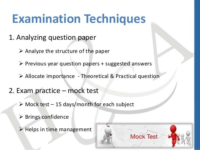 time management tips for exams