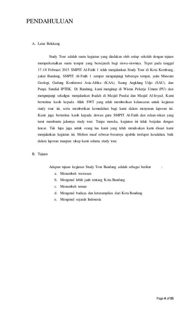 RHIEZMAE: LAPORAN STUDY TOUR de BALI