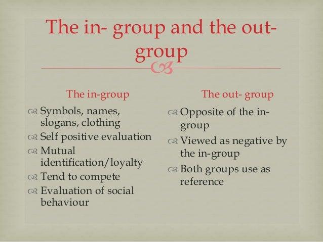 Social Group Sociology 14