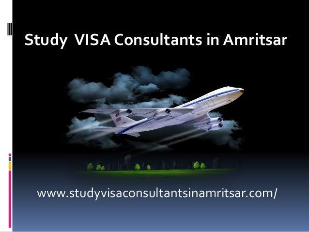 Viza International - Overseas Education Consultants