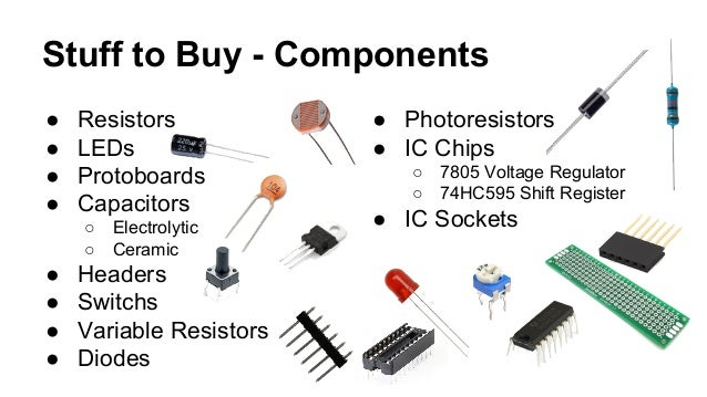 Stuff Harvesting Gather Your Electronic  ponents on voltage regulator ic