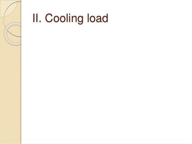 Con't Internal heat