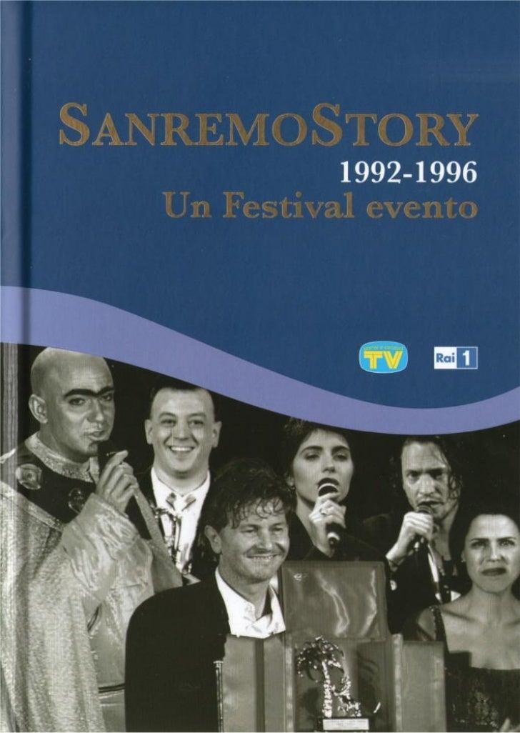 St un festival_evento_1992-1996
