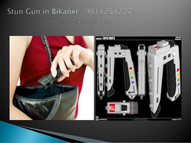 Stun Gun-01  Stun Gun-02
