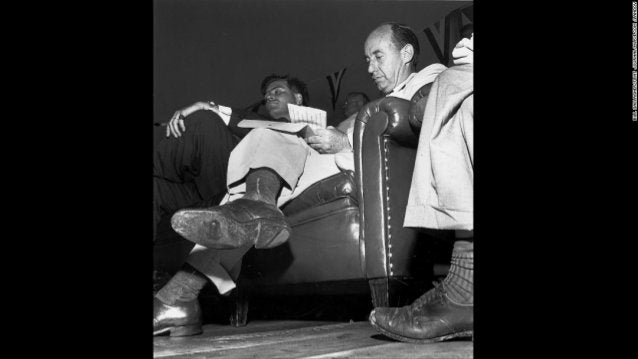 1966: Pulitzer Prize Winner in Photography. Kyoichi Sawada of United Press International, For his combat photography of th...