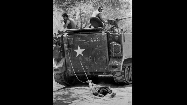 """The 1973 Pulitzer Prize Winner in Spot News Photography. Huynh Cong Ut of Associated Press. For his photograph, """"The Terro..."""