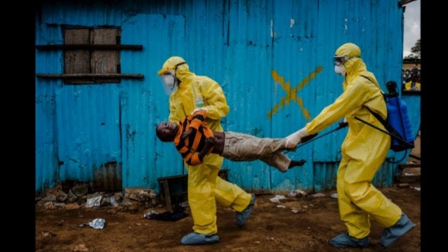 Stunning Pulitzer Prize-winning photos: The real stories