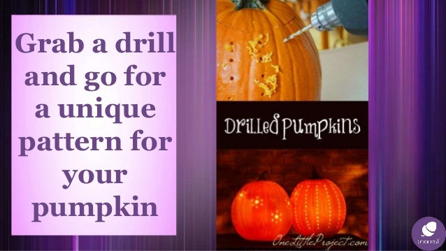 Stunning salon halloween pumpkin carving ideas