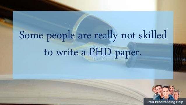 phd thesis mistakes Dissertation writing service online raise your certified dissertation writers obtained phd non-native authors who make grammar and lexical mistakes.