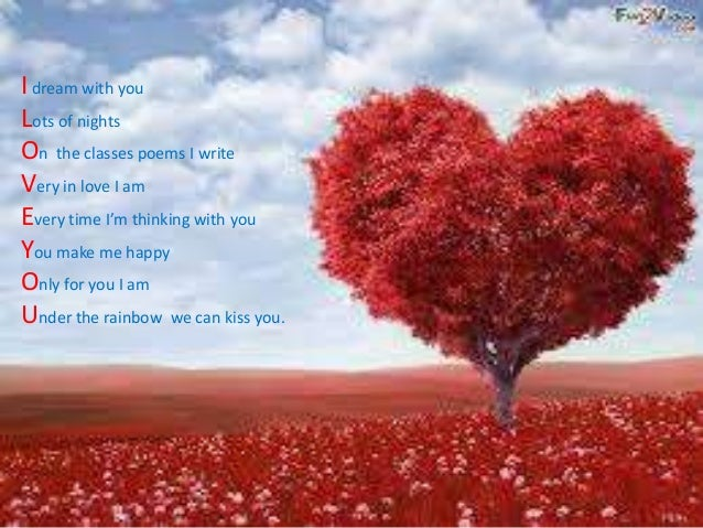 I Am Happy To Be With You Poem Archidev