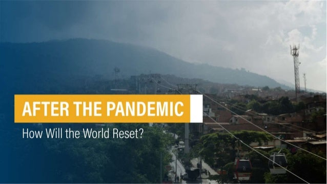 What the Pandemic Has Taught Us We are vulnerable We have failed to address social justice We need to cooperate We need sc...