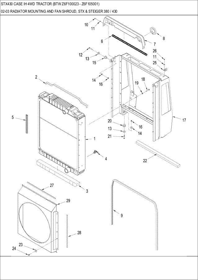 case ih stx 375 quadtrac wiring diagram   39 wiring