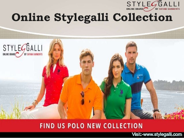 Mens Clothing Online Shopping