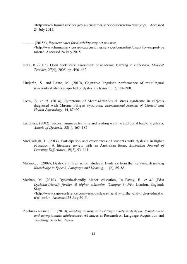 Global Scholar Journal Style Guide Manuscript Example