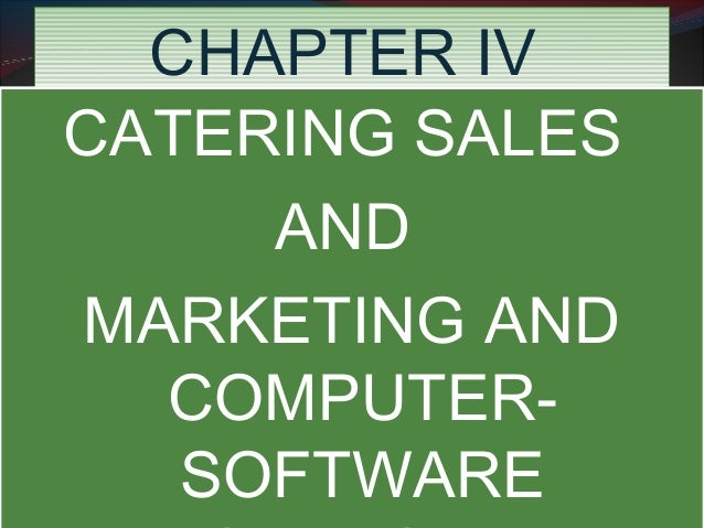 marketing should satisfy the changing needs of the customer How marketing discovers customer needs no single company can satisfy every need of every customer behavior is ever changing, research and marketing.