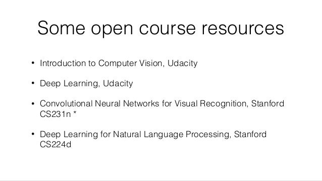 Deep Learning behind Prisma