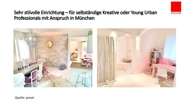 Zu verkaufen - Stylische Altbauwohnung in München Bogenhausen Herzogpark Slide 3