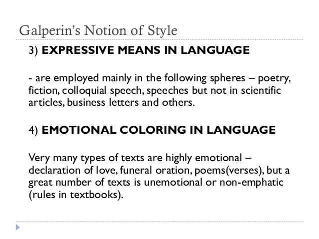 Expressive essay topics