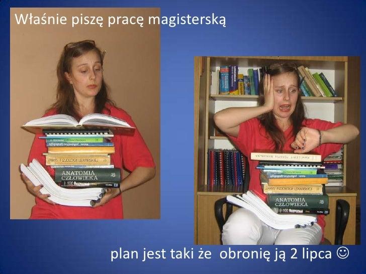 Stypendium z wyboru Slide 2