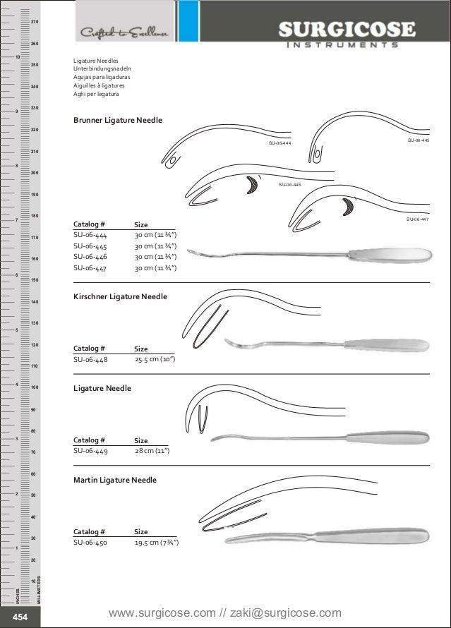 "30 cm (11 ¾"") 30 cm (11 ¾"") 30 cm (11 ¾"") 30 cm (11 ¾"") Catalog # SU-06-444 SU-06-445 SU-06-446 SU-06-447 Size Brunner Lig..."